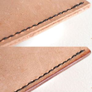 Burnish Leather