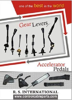 Accelerator Pedals