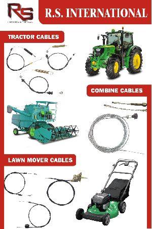 Tractors Cables