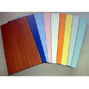 Acrylic Laminate Sheets