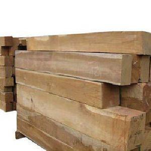 Ghana Teak Wood Lumbers