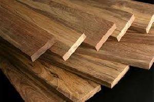 Sudan Teak Wood Lumbers