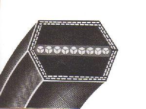 Double V-belts