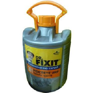Dr. Fixit Waterproofing Coating