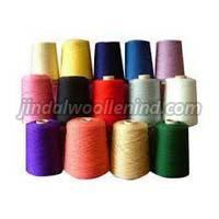 Regenerated Acrylic Yarn