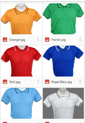 4627f8fecd8 Polo Shirts in Pune - Manufacturers and Suppliers India