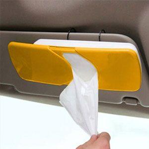 Car Tissue Paper Napkins