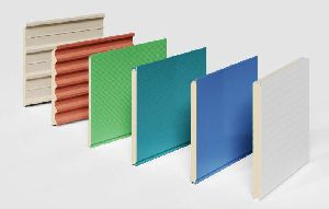 Roof And Wall Panels