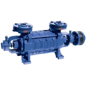 Multi Stage Boiler Feed Pump