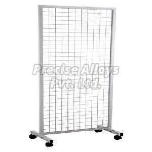 Stainless Steel Display Rack Wire