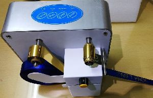 Id Card Ribbon Printer