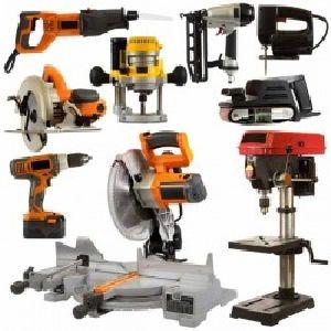 Iti Workshop Machine Tools