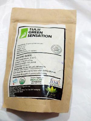 Tulsi Green Sensation