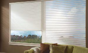 Classic Sheer Window Blind
