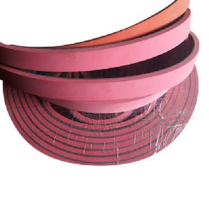 Rubber Conveyor Feeder Belts