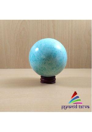 Amazonite Ball