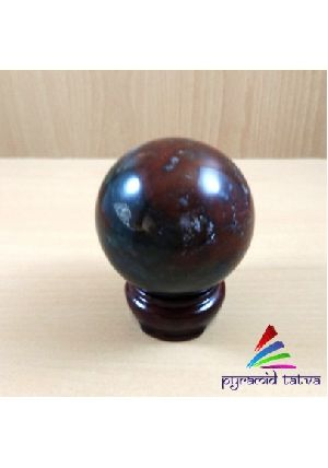 Bloodstone Ball