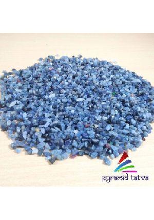 Blue Sapphire Granules Raw