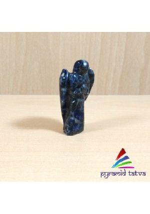 Blue Sodalite Angel 1