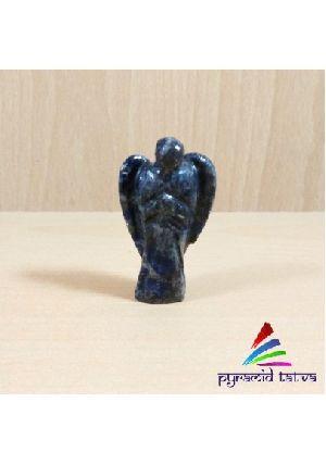 Blue Sodalite Angel