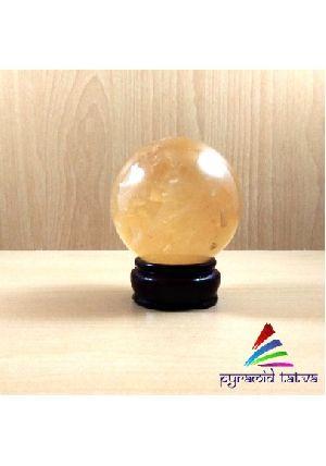 Calcite Ball