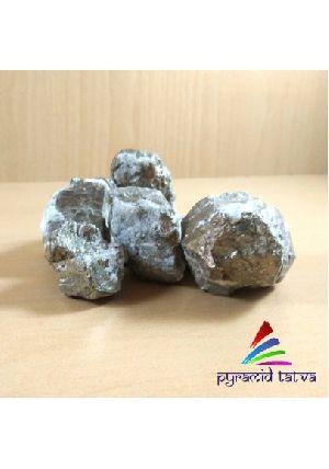 Golden Pyrite Raw