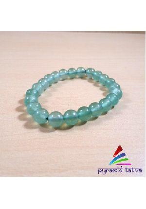 Green Aventurine Beads Bracelet