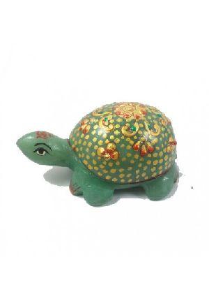 Green Jade Tourtoise 293 Gm