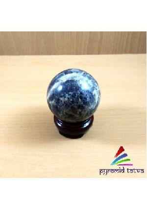Iolite Ball