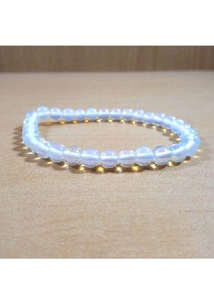 Opalite Beads Bracelet