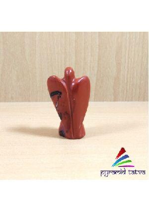 Red Jasper Angel