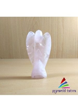 Rose Quartz Angel