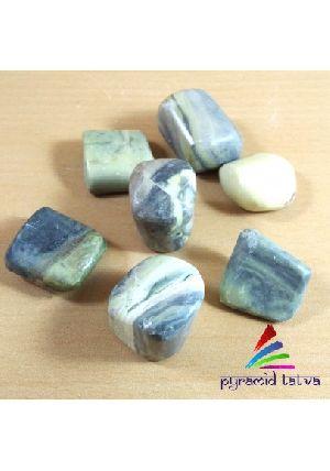 Soap Stone Tumbled Stone