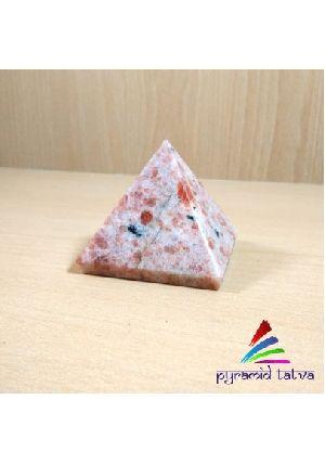 Sunstone Pyramid