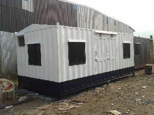 Ready Made Portable Office Cabins