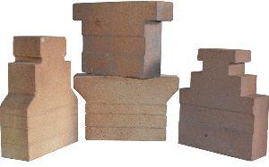 Shoulder & Hanger Bricks