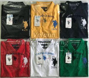 25048a234f72c Men Polo Shirt in Tirupur - Manufacturers and Suppliers India
