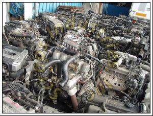 Scraps Engines