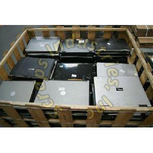 Used Laptop Scrap