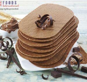 Chocolate Khakhra