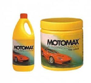 Motomax Car Shampoo
