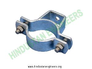 Steel Pipe Clamps