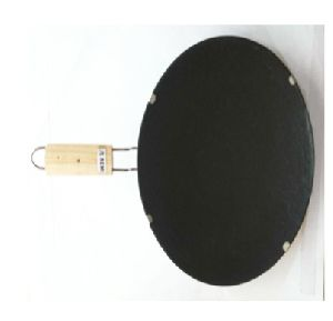 Clay Non Stick Tawa