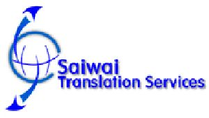 Asian And European Language Translation Services