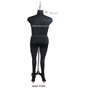 Adams Mannequin Male Dress Form Size 42