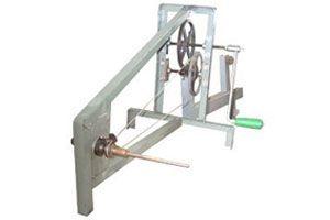 Iron Spinning Wheel