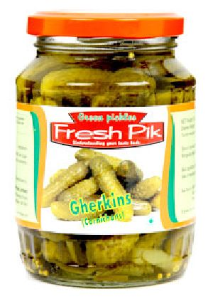 Gherkins Pickles