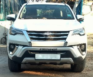 Fortuner Front Diffuser
