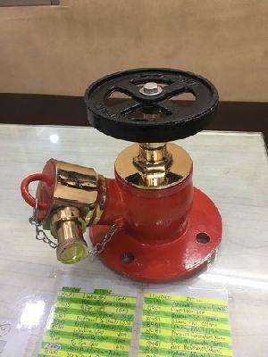 Gm Hydrant Valve