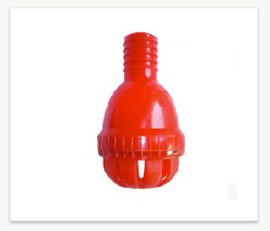 Nipple Spring And Flap Foot Valve